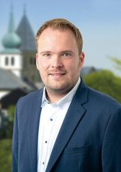 Alexander Ebbert